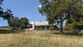 Rural / Farming commercial property for sale at 642 Neringla Road Araluen NSW 2622