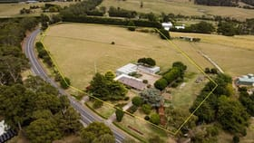 Rural / Farming commercial property for sale at 1823 Westernport Road Ripplebrook VIC 3818