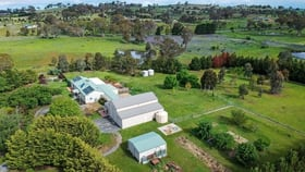 Rural / Farming commercial property for sale at 4 Eucalypt Drive Manton NSW 2582