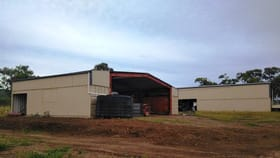 Rural / Farming commercial property for sale at 18088 Peak Downs Highway Nebo QLD 4742