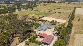 Rural / Farming commercial property for sale at 325 McHargs Road Willowmavin VIC 3764