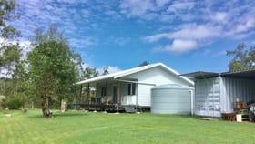 Rural / Farming commercial property for sale at 1929 Gaeta Road Gaeta QLD 4671