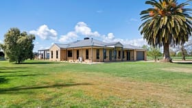 Rural / Farming commercial property for sale at 115 Centre Road Invergordon VIC 3636