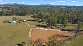 Rural / Farming commercial property for sale at 252 Anderleigh Road Gunalda QLD 4570