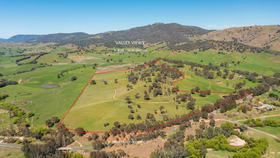 Rural / Farming commercial property for sale at 'Valley Views'/8184 Murray Valley Highway Tallangatta VIC 3700