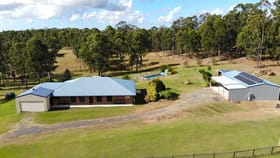 Rural / Farming commercial property for sale at 211 Ellandgrove Road Elland NSW 2460