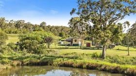 Rural / Farming commercial property for sale at 163 Ravensbourne Dip Road Ravensbourne QLD 4352
