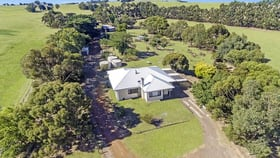 Rural / Farming commercial property for sale at 175 TALISKER SCHOOL ROAD Merino VIC 3310