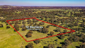 Rural / Farming commercial property for sale at 1815 DONNYBROOK ROAD Woodstock VIC 3751