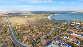 Rural / Farming commercial property for sale at Lt 45 Flinders Highway Streaky Bay SA 5680