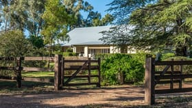 Rural / Farming commercial property for sale at Camyr-Allyn Scone NSW 2337