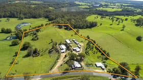 Rural / Farming commercial property for sale at 180 Coronation Road Congarinni North NSW 2447