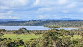 Rural / Farming commercial property for sale at Lot 4 Peaceful Bay Road Denmark WA 6333