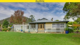 Rural / Farming commercial property for sale at 176 Terrace Creek Road Terrace Creek NSW 2474