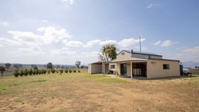 Rural / Farming commercial property sold at 695 Genowlan Rd, Glen Alice Rylstone NSW 2849