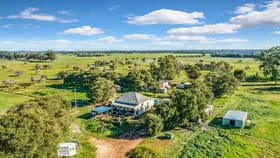 Rural / Farming commercial property for sale at 370 Brookdale Road North Boyanup WA 6237