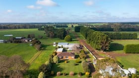 Rural / Farming commercial property for sale at 325 and 335 Speedway Road Bungador VIC 3260