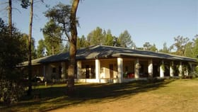 Rural / Farming commercial property for sale at 1506 Mandelsloh : Werah Creek Rd Wee Waa NSW 2388