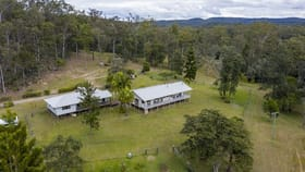 Rural / Farming commercial property for sale at 473 Tindal Road Eatonsville NSW 2460