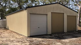 Rural / Farming commercial property for sale at 380 Bootmaker Round Hill QLD 4677