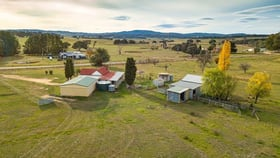 Rural / Farming commercial property for sale at 94 Kangaloolah Road Binda NSW 2583