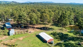 Rural / Farming commercial property for sale at Quorrobolong NSW 2325
