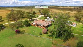 Rural / Farming commercial property for sale at 2426 Copeton Dam Road Inverell NSW 2360
