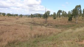 Rural / Farming commercial property for sale at 00 Cedarvale/Mount Hector Road Boyne Valley QLD 4680