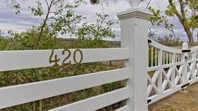 Rural / Farming commercial property for sale at 420 Porters Bridge Road Exton TAS 7303