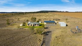 Rural / Farming commercial property for sale at 3908 Nothdurft Road, Kincora Pittsworth QLD 4356
