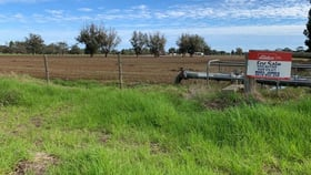 Rural / Farming commercial property for sale at Lot 211 Government Road Harvey WA 6220