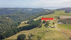 Rural / Farming commercial property for sale at 102 Upper Stowport Road Stowport TAS 7321