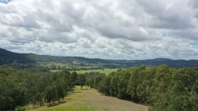 Rural / Farming commercial property for sale at Lot 30 Dam Access Road Kyogle NSW 2474