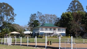 Rural / Farming commercial property for sale at 930 Cove Road Commissioners Flat QLD 4514