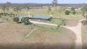 Rural / Farming commercial property for sale at Thinoomba QLD 4650