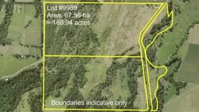 Rural / Farming commercial property for sale at Japoonvale QLD 4856