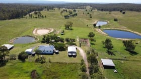 Rural / Farming commercial property for sale at 780 Woodlands Road Gatton QLD 4343
