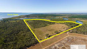 Rural / Farming commercial property for sale at 232 Wilkinson Rd Tuan QLD 4650