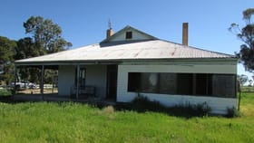 Rural / Farming commercial property for sale at 390 Hounsell Road Jeparit VIC 3423