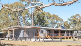 Rural / Farming commercial property for sale at Hernani NSW 2453