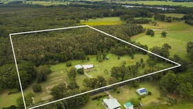 Rural / Farming commercial property for sale at 235 Riley's Hill Road Broadwater NSW 2472