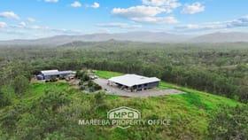 Rural / Farming commercial property for sale at 2752 Mossman Mount Molloy Road Mount Molloy QLD 4871