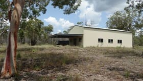 Rural / Farming commercial property for sale at Lot 109 Capricornia Drive Deepwater QLD 4674