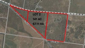 Rural / Farming commercial property for sale at Lot 2, 397-497 Parwan-Exford Road Parwan VIC 3340