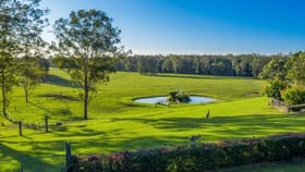 Rural / Farming commercial property for sale at 998 Beranghi Rd Crescent Head NSW 2440