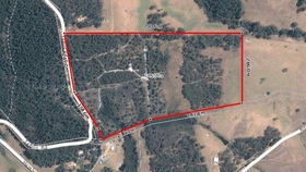 Rural / Farming commercial property for sale at 1748 Talbot Road Hazelvale WA 6333
