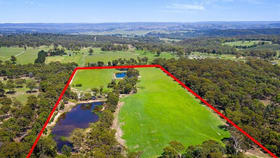 Rural / Farming commercial property for sale at 1310 Tugalong Road Canyonleigh NSW 2577
