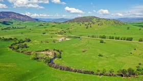 Rural / Farming commercial property for sale at 808 Cudgewa Valley Road Cudgewa VIC 3705