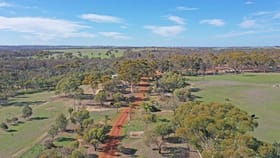Rural / Farming commercial property for sale at 15231 Great Southern Highway Popanyinning WA 6309