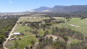 Rural / Farming commercial property for sale at 3148 Ararat-Halls Gap Road Pomonal VIC 3381